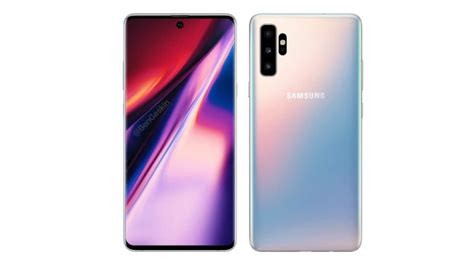 samsung galaxy note 10 tipped to support 45w fast charging technology news