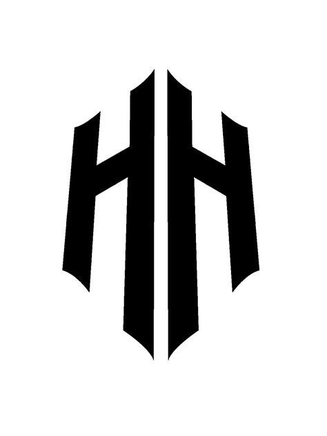 h h humble heroz logo chris steurer