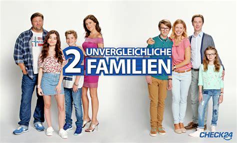 2 Unvergleichliche Familien Schauspieler zeitreise wie aus hilde wurde familienbilder im