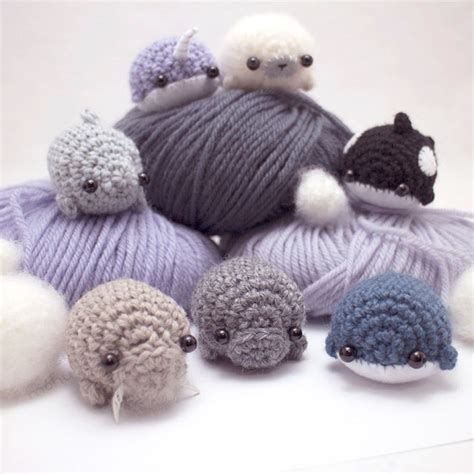 crochet animals miniature crochet animals by mohustore bored panda