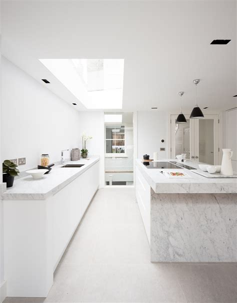 all white kitchen ideas 21 beautiful all white kitchen design ideas