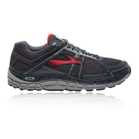 addiction 12 mens black running road sports shoes