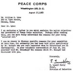 Peace Corps Essays by Peace Corps Essay