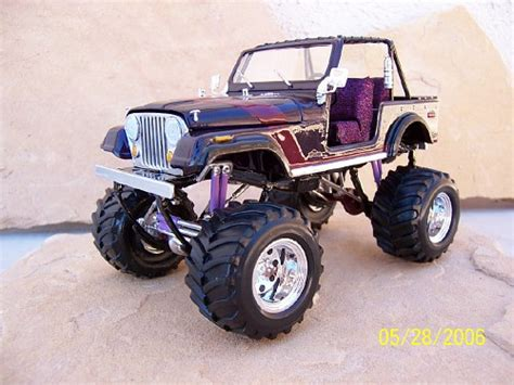 Jeep J7 1980 Jeep C J7 Lifted Truckscommercial Vehicles Mo