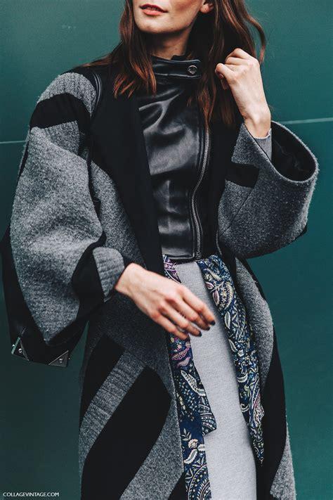 Mellan Fashion Jaket Abu style mfw iii collage vintage