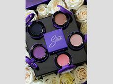 The MAC Selena Matte Eyeshadows and Lipsticks Take Center ... Mac S