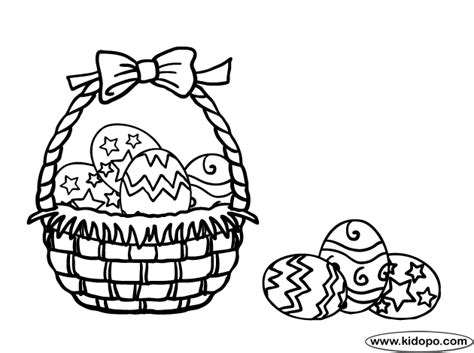 easter coloring pages for 10 year olds basket coloring page picnic basket coloring pages