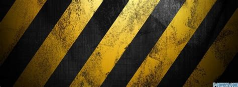 pattern yellow black grunge striped texture pattern facebook cover timeline