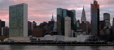 sede nazioni unite nazioni unite palazzo di vetro onu new york visita