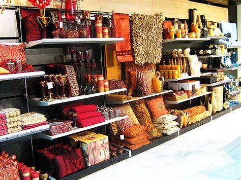 merchandise display home furnishings showroom retail section display by felipe