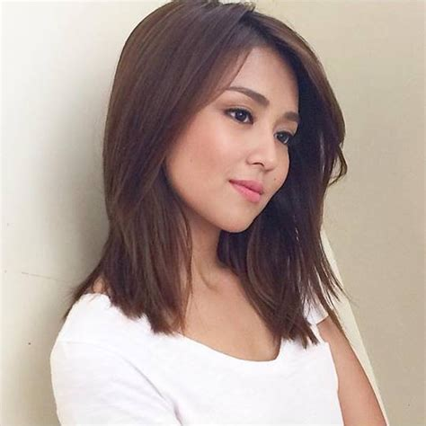 hairstyles fr filipino women 12 cool celebrity chops that shut down the internet with
