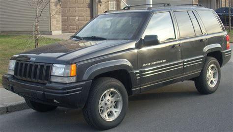 1998 Jeep Wiki 1998 Jeep Grand Vin 1j4fx48s3wc337475