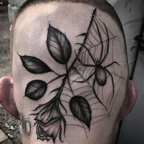 tattoo collector instagram 311 best images about head tattoos on pinterest head