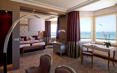 hotel thalasso avec vue mer le grand h 244 tel des thermes