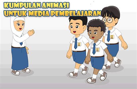 Buku Smp Bahasa Inggris To The Point kumpulan animasi untuk media pembelajaran pamong didik