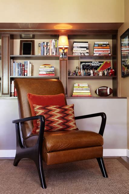 eclectic home design inc man cave home office eclectic home office los