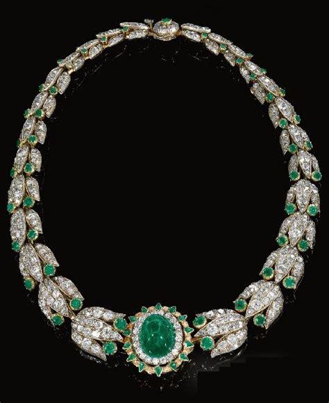 s jewelry noble aristocratic families