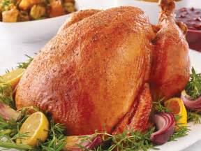 carrie brazeal tips for thawing and roasting thanksgiving turkeys townsquarebuzz