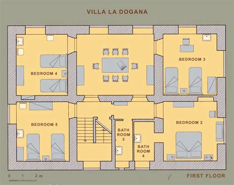 tuscan villa floor plans villa in tuscany villa near florence in mugello tuscany