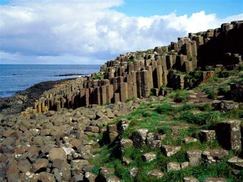 northern ireland tourist destinations