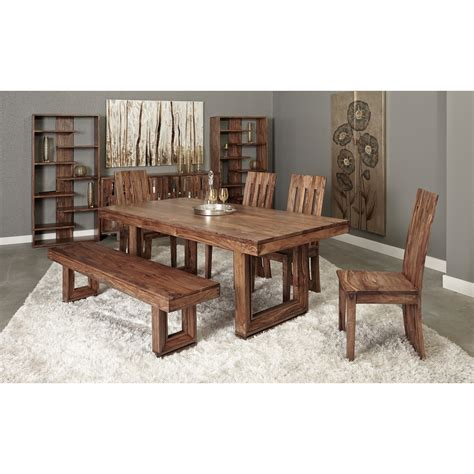 coast dining room furniture coast to coast imports brownstone dining chair zak s
