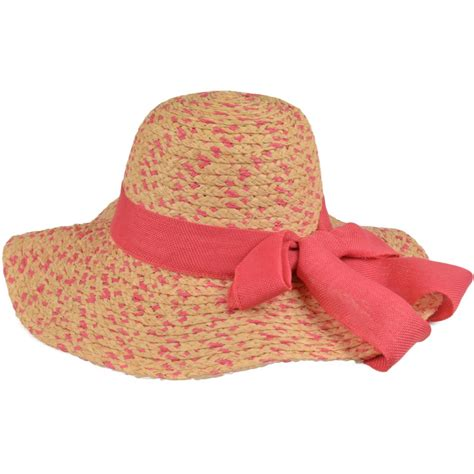 accessories womens adjustable wide brim summer sun