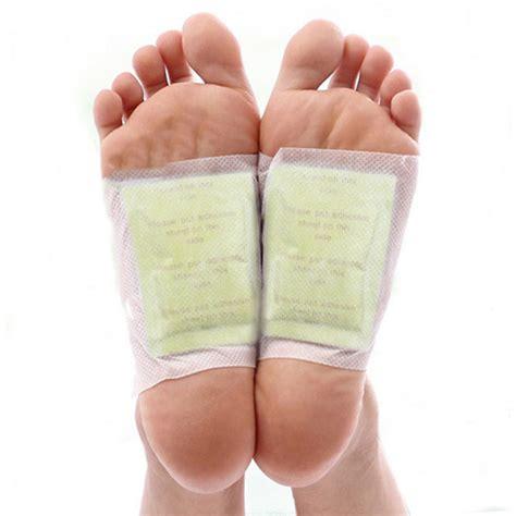 Tourmaline Gold Detox Foot Patches by 200pcs Lot Gold Premium Kinoki Detox Foot Pads Organic