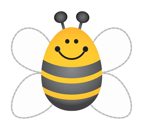 bumblebee template clipart best applique pinterest