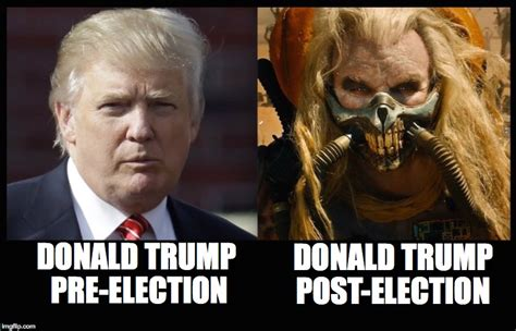 donald trump s unthinkable election pch79 s images imgflip