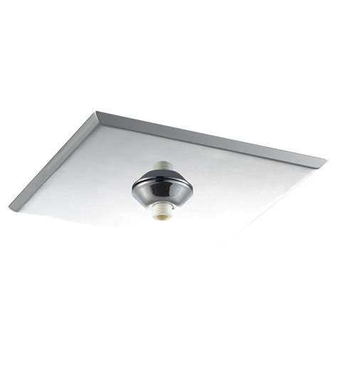 Wac Lighting Fixtures Wac Lighting Square Surface Mount Canopy For Connect Fixtures Ls