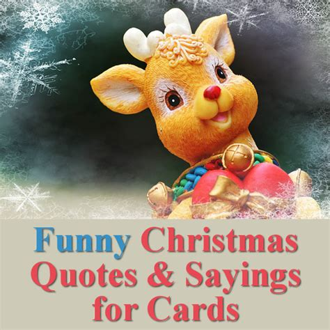 funny christmas quotes  cards  crafts