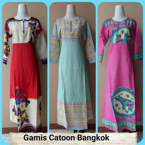 Gamis Jumbo Casual Murah sentra grosir gamis bangkok jumbo 28 images sentra grosir blouse fuji jumbo wanita dewasa