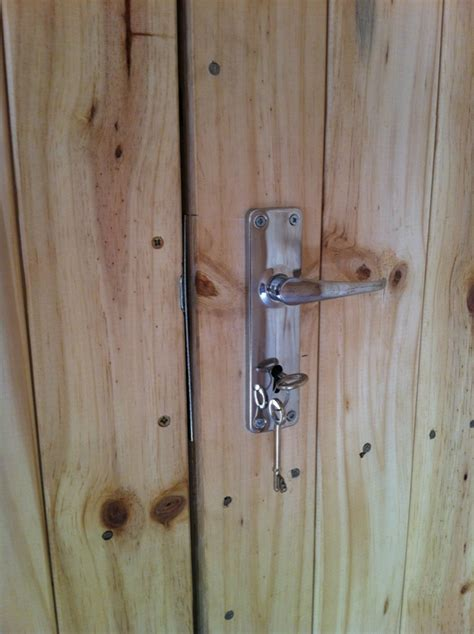 Shed Handles by Shed Door Handles And Locks Images