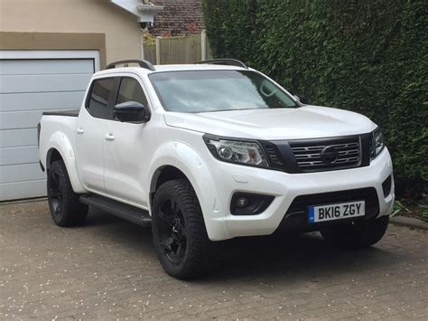 nissan navara customised ultimate nissan navara np300 customised eats ford ranger