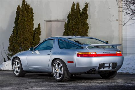 Porsche 928 Gts 1994 Sprzedane Giełda Klasyk 243 W