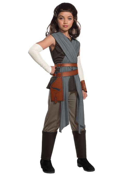 wars costumes wars the last jedi deluxe costume