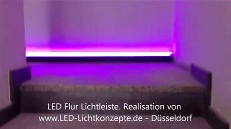 flurbeleuchtung led lichtinstallation wohnungsbeleuchtung - Led Wohnungsbeleuchtung
