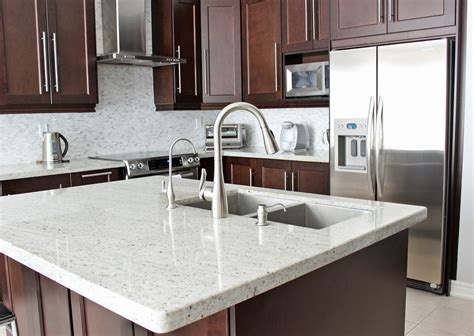 granite countertops with brown cabinets white granite countertops with brown cabinets call the
