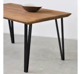 pieds de table en fer 17 meilleures id 233 es 224 propos de pieds de table sur