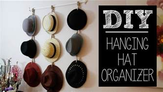 great lessons you can learn from how to make a hat rack