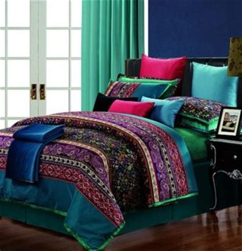indian bed sheets luxury indian bedspread egyptian bedding 100 egyptian cotton praisley comforter