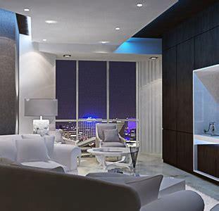 interior design apartment taman anggrek hebsa indonesia interior