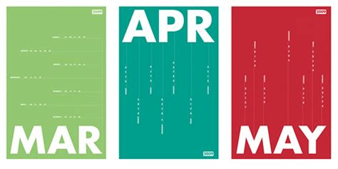 typography calendar typography calendars a design project for my typography hi flickr