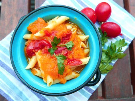 cucinare pasta e zucca pasta e zucca un delizioso piatto autunnale con un poco
