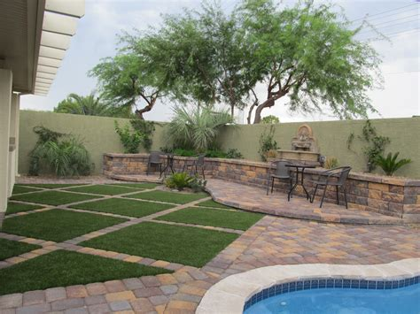 nevada backyard las vegas backyard landscaping home design