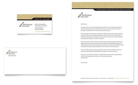 microsoft works business card templates bookkeeping