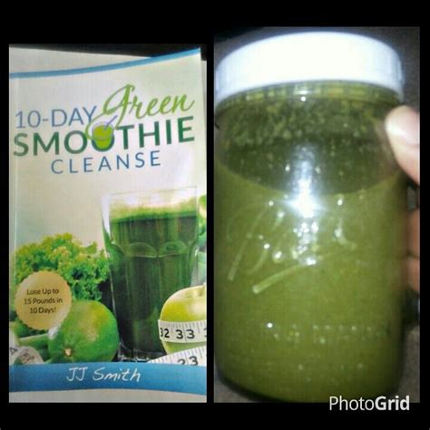 Best Green Smoothie Detox Book by Green Smoothie Cleanse Book 10 Day Green Smoothie