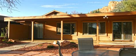 vacation homes for rent in sedona az sedona apartment rentals