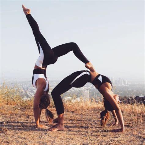 imagenes de gimnasia yoga acroyoga on tumblr