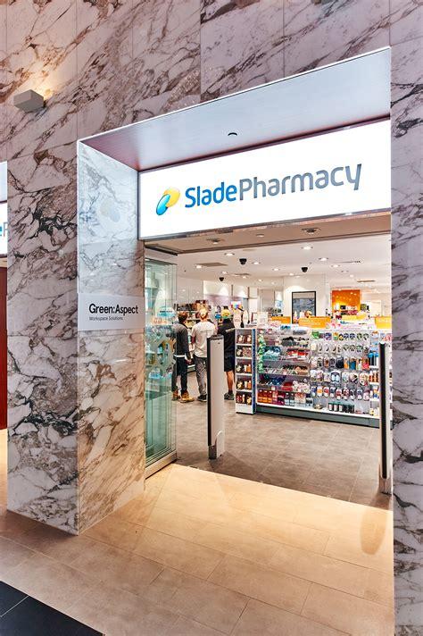 Pharmacy Australia by Slade Pharmacy Australia
